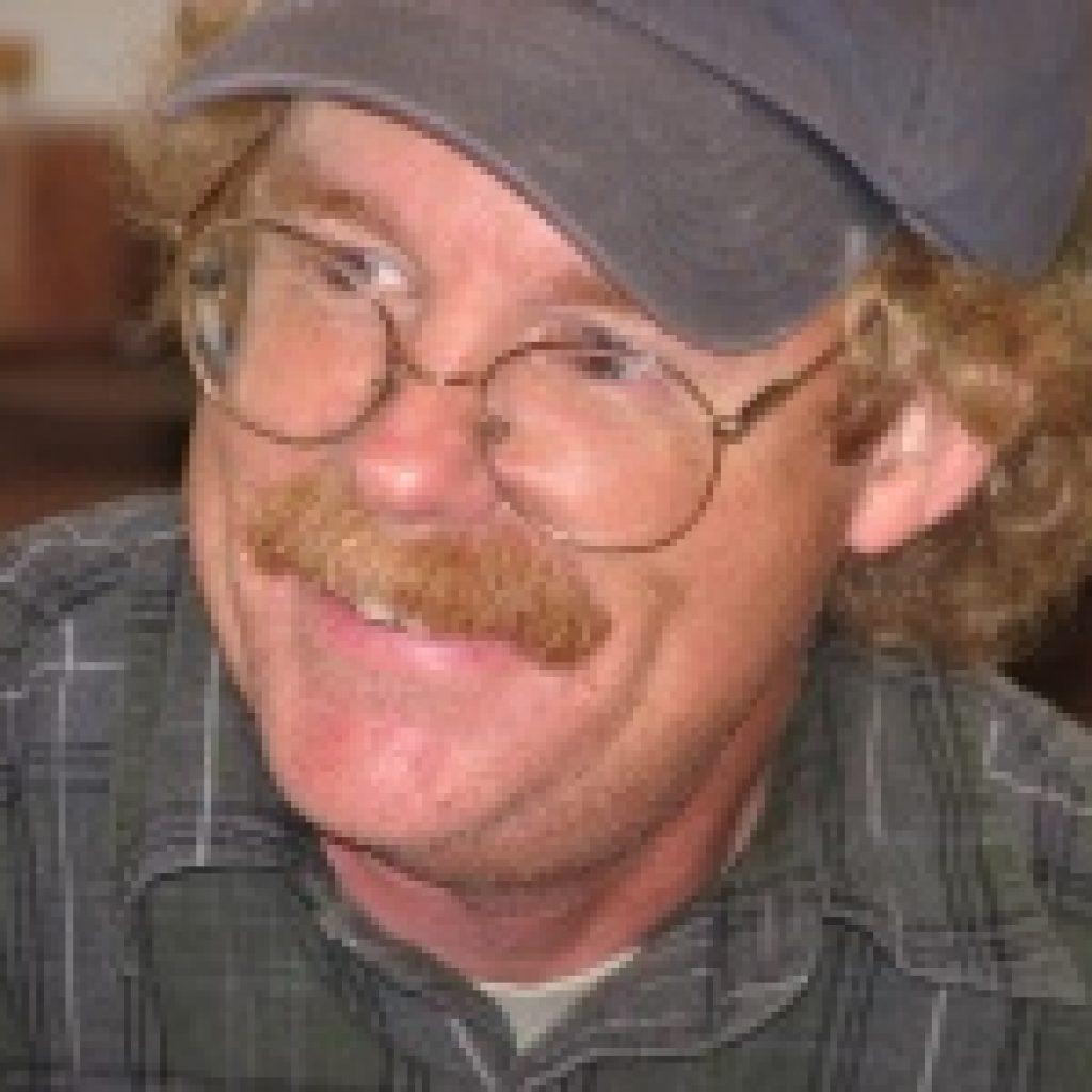 Dr Brian Beal