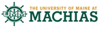 UMaine Machias Logo