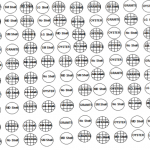 Field schematic for the 2016 OA vs predation field experiment.
